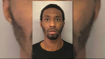 Delaware police seize 1,500 bags of heroin from Virginia Beach man
