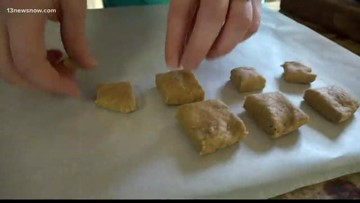 BENTLEY'S CORNER: Do-It-Yourself dog treats