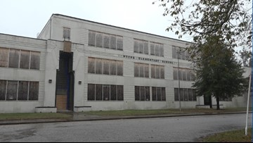 Hampton approves plan to turn former Wythe Elementary School into apartments