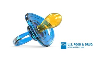 FDA warns parents of honey pacifiers after infants hospitalized with botulism