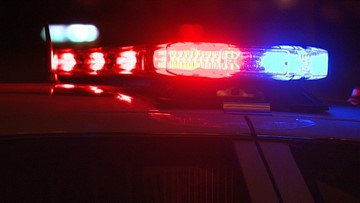 Someone impersonated a police officer in Williamsburg, tried pulling over driver