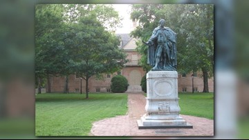 William & Mary gets $19M to start new center on conservation