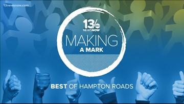 Making a Mark: The Best of Hampton Roads