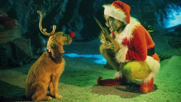 Grinch-like thief steals Christmas tree from North Carolina veterinary hospital