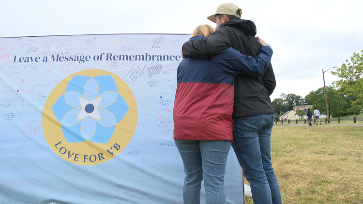 Ways to remember and honor those who died in the 2019 Virginia Beach Municipal Center shooting