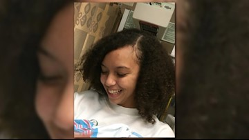Portsmouth police locate missing 15-year-old girl