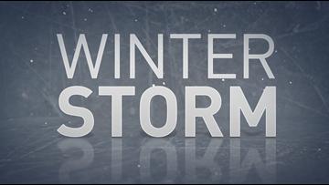 VDOT prepares for winter snow storm