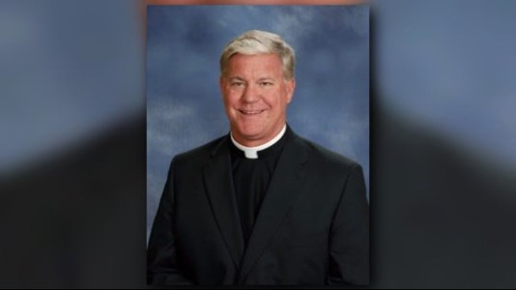 Norfolk priest on leave, accused of violating code of ...