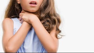 Hero in Chesapeake saves choking three-year-old girl