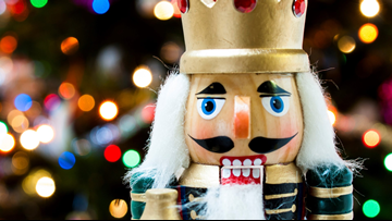 INSIDE ACCESS: The Nutcracker returns to Virginia Beach for 11th year