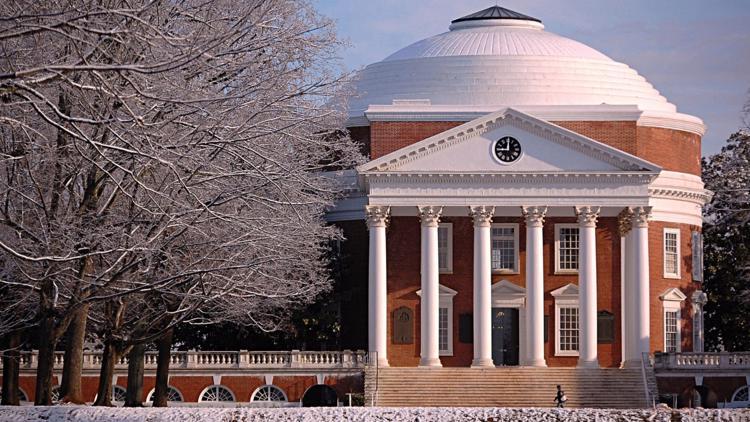 UVA, Virginia Tech announce new face mask mandates
