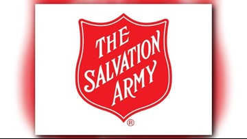 Salvation Army offers to pay for electric, gas bills for furloughed workers
