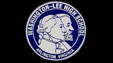 Washington-Lee HS in Virginia may soon be renamed Washington-Loving despite lawsuit