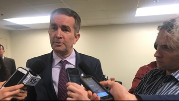 Gov. Northam unveils budget amendment proposals to Joint Money Committees