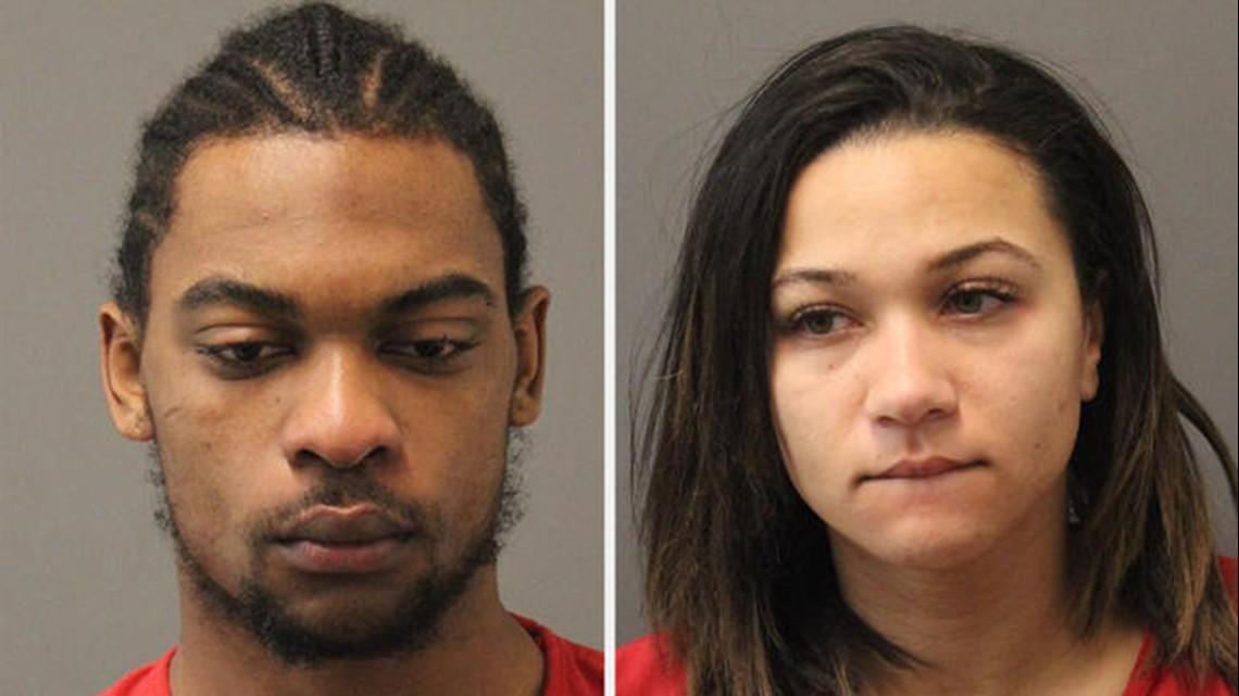 Redskins safety Montae Nicholson, girlfriend arrested ...
