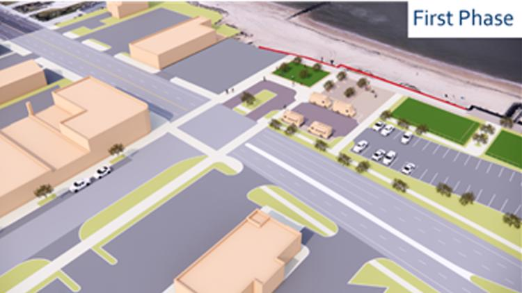 Norfolk unveils plans for redevelopment of former Greenies site in Ocean View