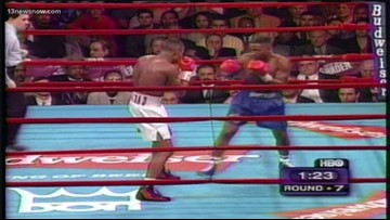 """Pernell """"Sweet Pea"""" Whitaker's family announce funeral"""