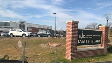Williamsburg-JCC principal removed after parents' complaints