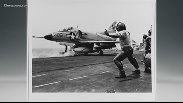 President Trump signs Blue Water Navy Vietnam Veterans Act into law