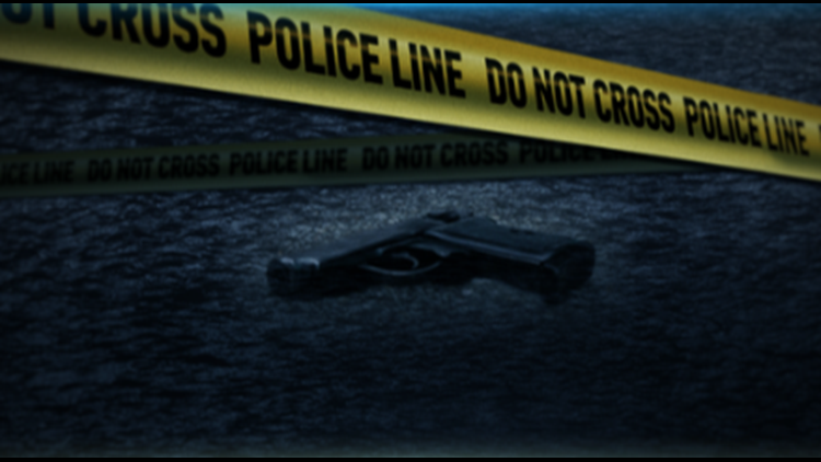 Fatal shooting in Hampton leaves one man dead
