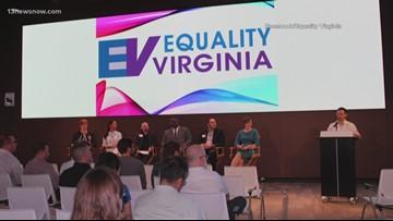 NEWSMAKER: Equality Virginia hosts transperson panel