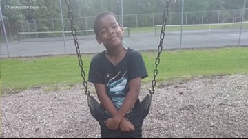 Hampton police searching for suspect that shot 2 kids, 2 adults