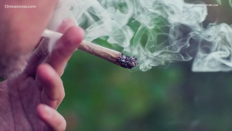 Virginia's new pot laws: Can you smoke marijuana in your car?