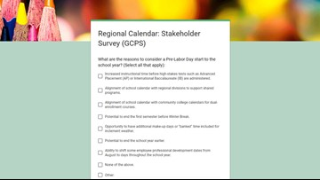Gloucester County School Board to compile survey data, discuss early start to school year