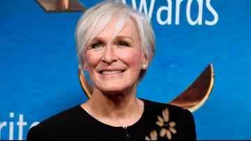 William & Mary grad and critically acclaimed actress Glenn Close to speak at 2019 Commencement