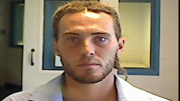 Man wanted for alleged indecent exposure in Kitty Hawk