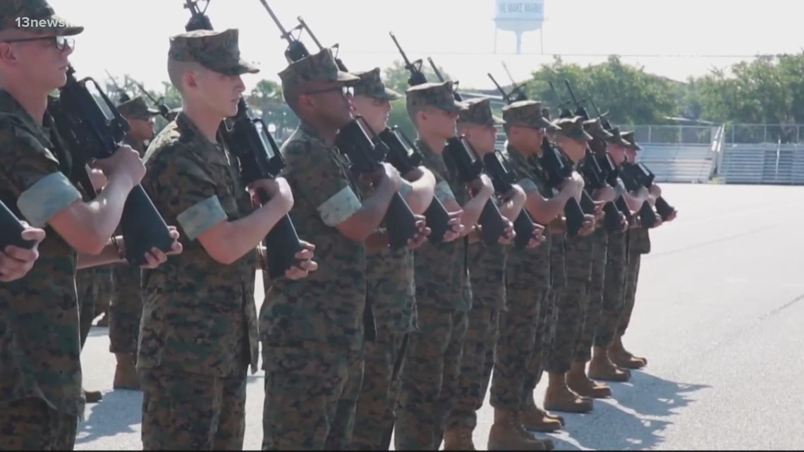 Removing extremism from our military
