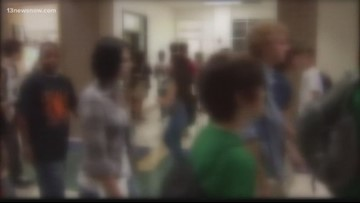 Virginia lawmakers tackling school safety