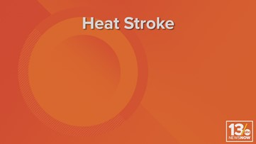 Recognizing and Treating Heat-related Illnesses