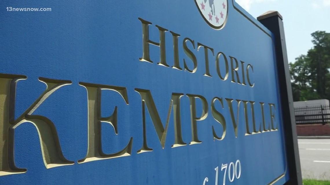 Virginia Beach looks to fill Kempsville city council seat