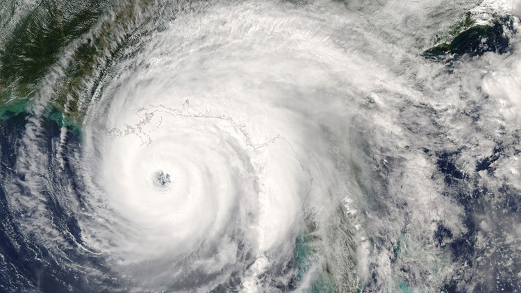 Weather Knowledge: Some things to know about hurricanes...