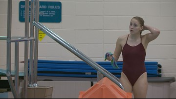 Athlete of the Week: Olivia Francella