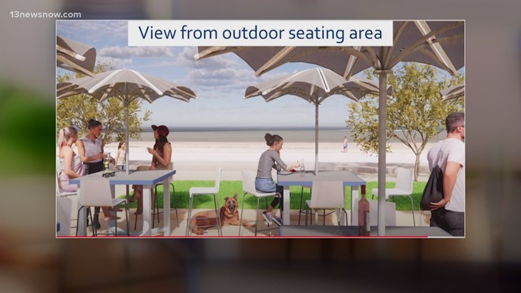 Norfolk unveils news plans for redevelopment of former Greenies site in Ocean View