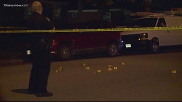 3 people shot overnight in Norfolk