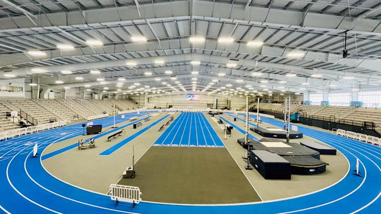 Virginia Beach Sports Center giving nearby hotels much-needed boost