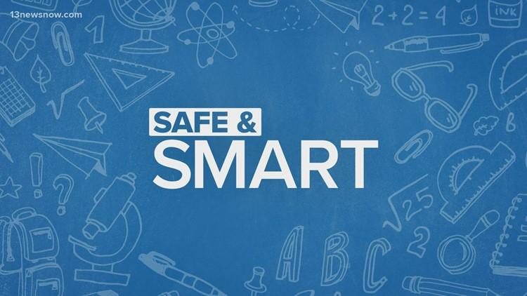 Safe & Smart: A 13News Now Back to School Special