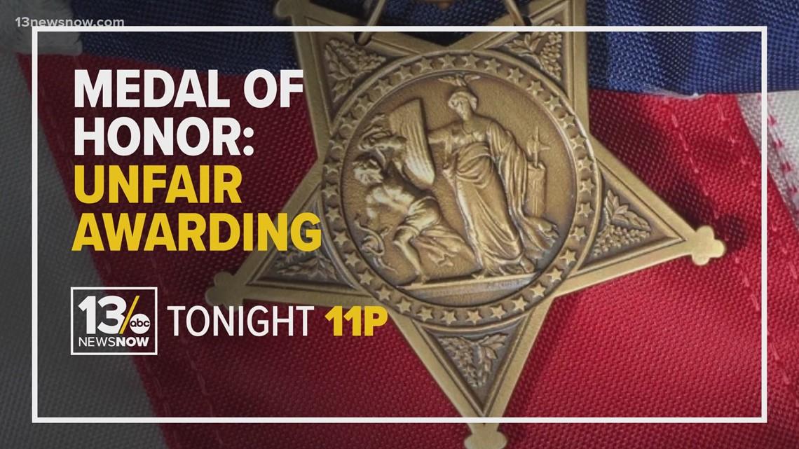 Medal of Honor: Unfair Awarding