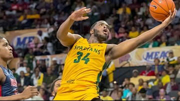 NSU is NIT bound; will face Alabama