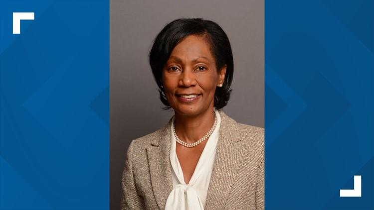 Marcia Conston, Tidewater Community College President