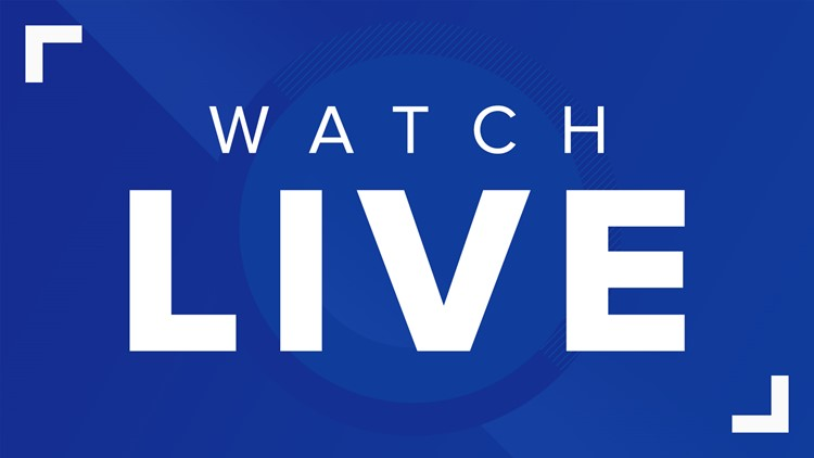 WATCH LIVE: Breaking News from 13News Now