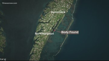 Deputies investigating death in Accomack County