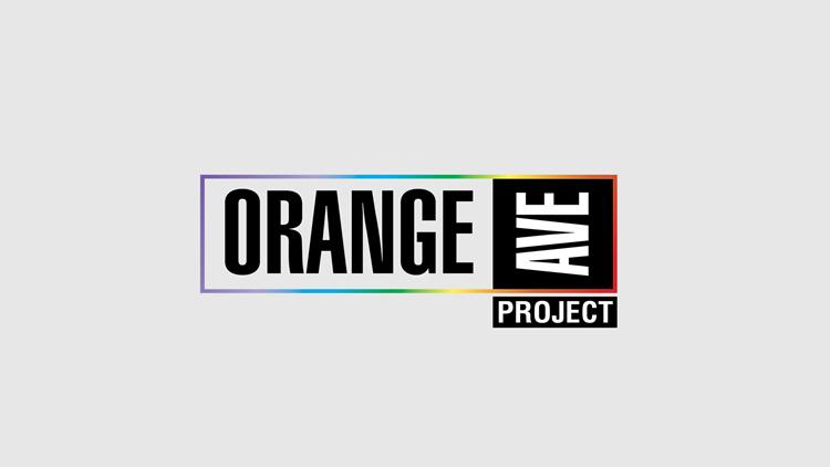 The Orange Avenue Project Logo