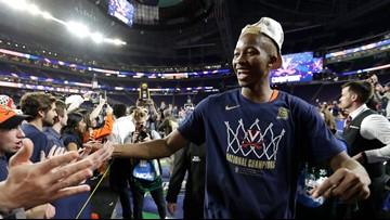 UVA's Diakite the next Cavs player to jump to NBA