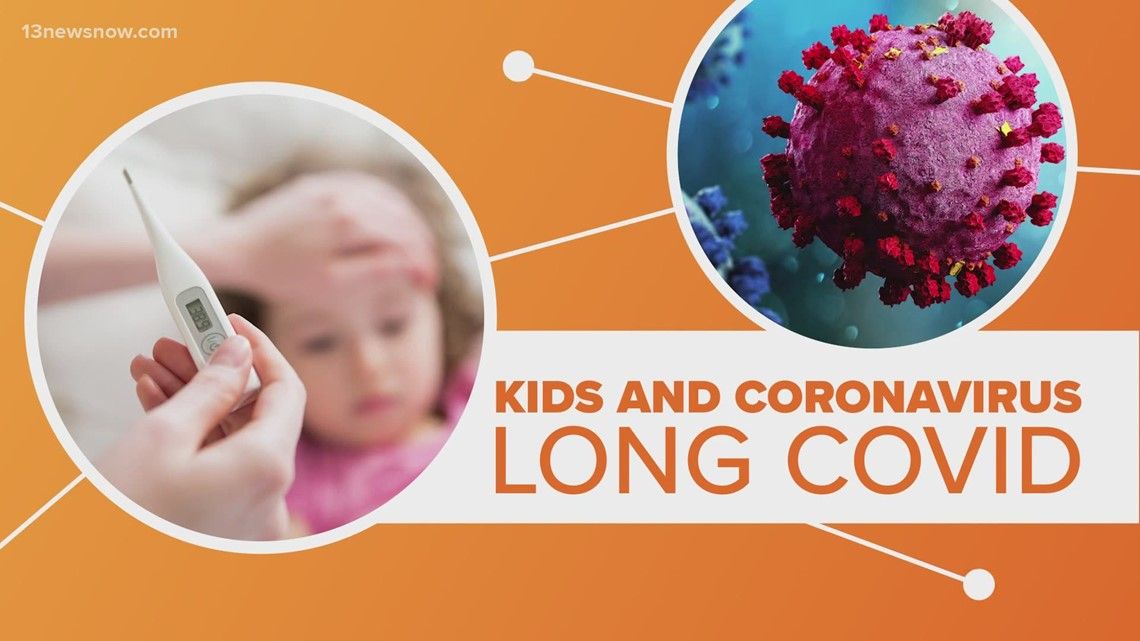 Long COVID and kids