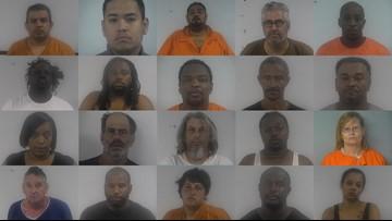 Department of Justice: Massive heroin, fentanyl bust in VA