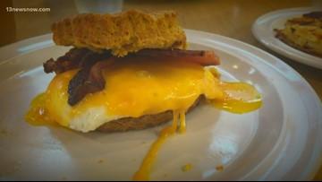 FRIDAY FLAVOR: Kristina Robinson tells us her top food spots in Hampton Roads